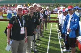 2010 - Canberra - World Championships