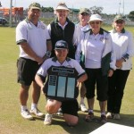 MSOB 2013 Winners - Tamborine Mountain