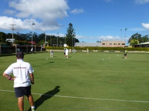 Tamborine Mountain Mallet Sports Club – 2014 Gateball Singles