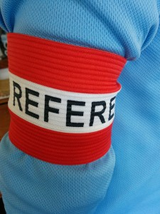 Gateball Referee Reaccreditation