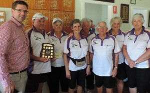 ipswich-wins-toowoomba-gateball-tournement-october-2016