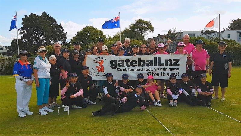 New Zealand Gateball – A Sparking Success