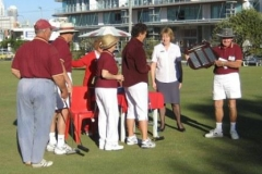2007 Mallet Sports on the Broadwater