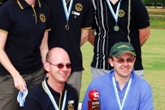 2007 New South Wales Championship