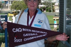 2007 Queensland Interregional Championship