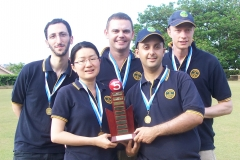 2008 New South Wales Championship