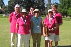 2010 New South Wales Championship