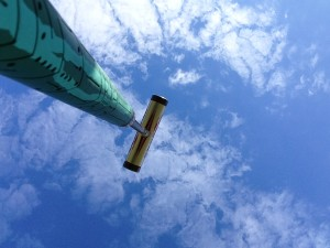 Mallet in the Sky