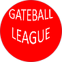 Gateball league Logo